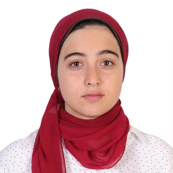 Salma Omara